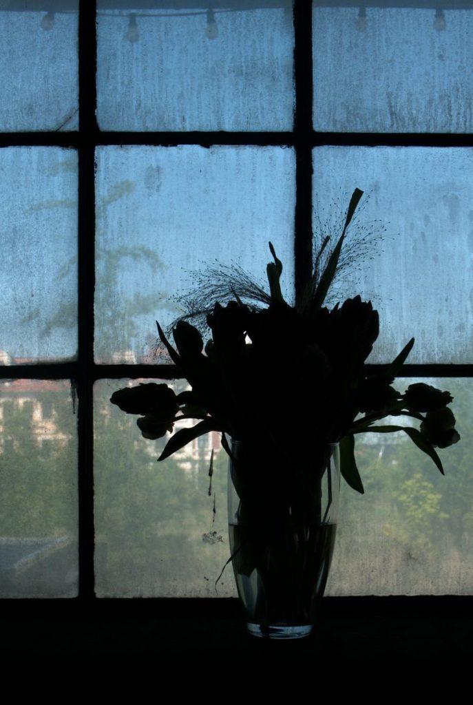 Blumenstrauß - Wabi-Sabi